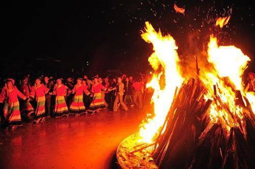Torch Festival