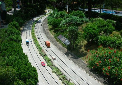 Zhongshan Highway