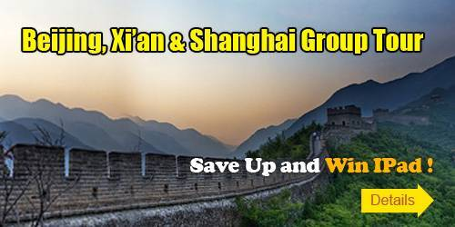8-day Essence of China Group Tour