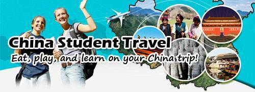 China Student Travel