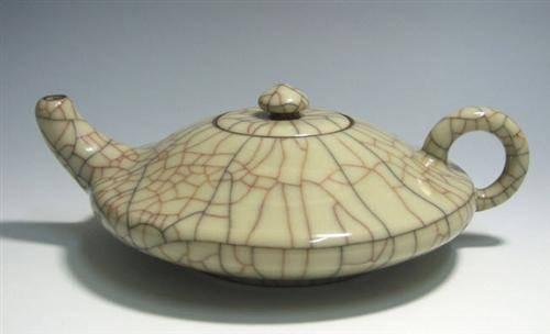 Longquan Celadon Teapot