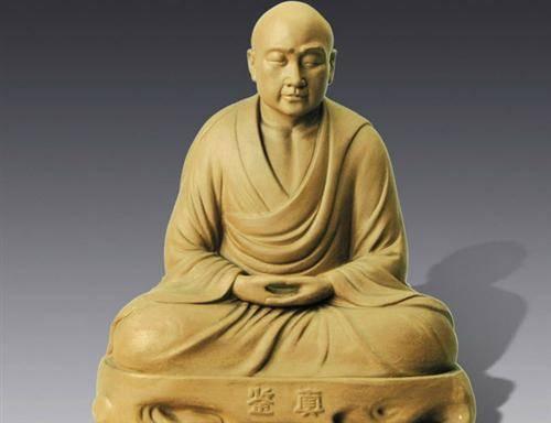 Monk Jianzhen