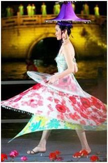 Suzhou Silk Festival