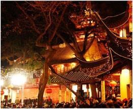 Hanshan Temple Festival