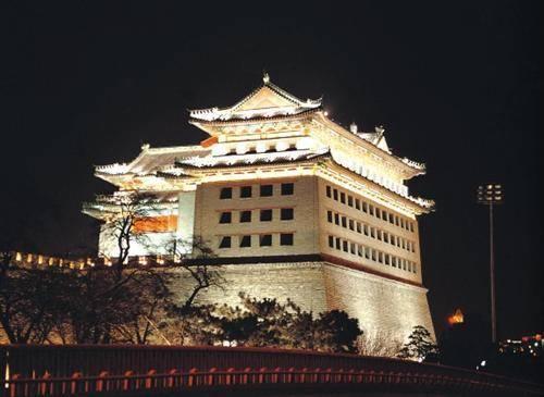 Beijing Dongbianmen