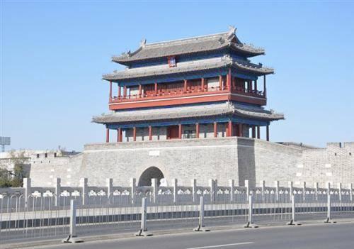 Beijing Yongdingmen