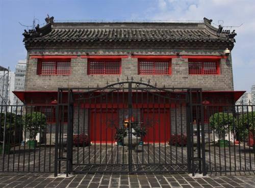 Beijing Xibianmen