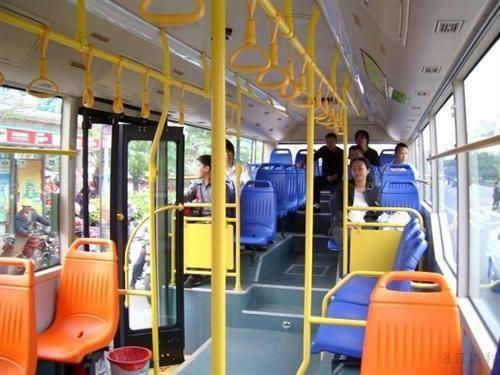 Jiangmen Buses