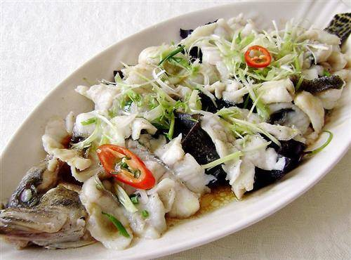 Guangdong Dish