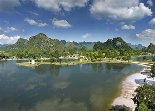 Club Med in Guilin