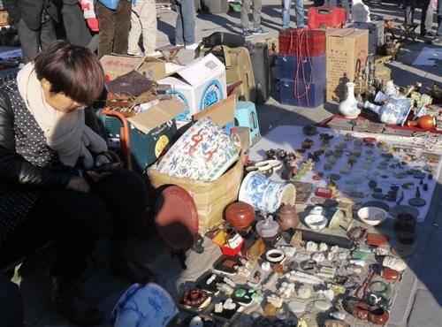 Moring Market