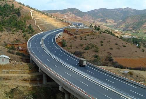 Linchang Highway