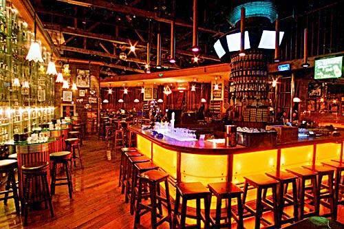 Guangzhou Bar