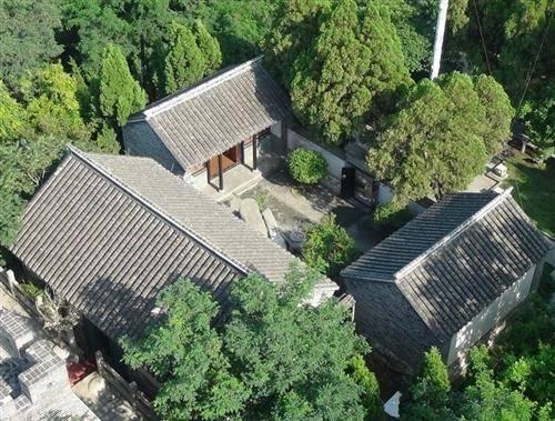 Beijing Siheyuan Culture