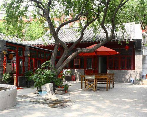 Beijing Siheyuan