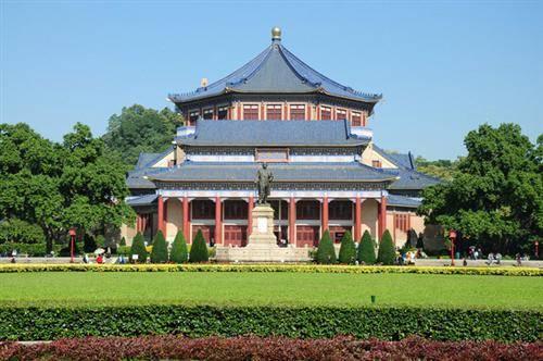 Guangzhou-scenery