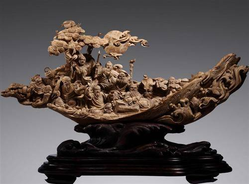 Chinese sculpture topics about different types of chinese carvings