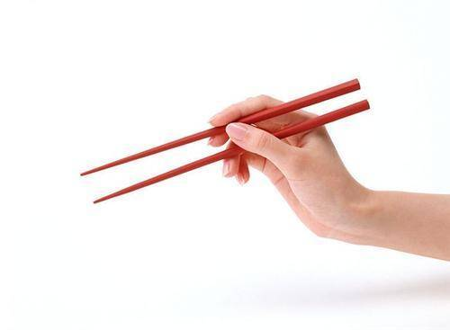 How to use Chopsticks?