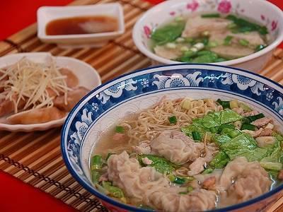 Food in Guangzhou