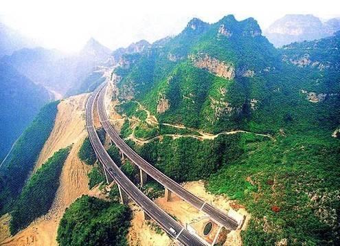 Jiaozuo Highway
