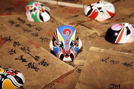 China Operas