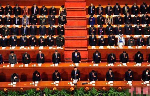 NPC and CPPCC