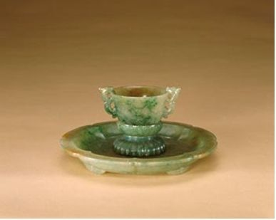 Chinese Jade articles